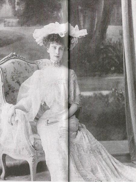 графиня Грефюль