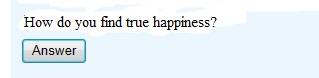 truehappiness