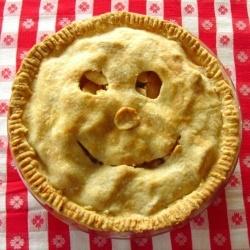 Happy Apple Pie