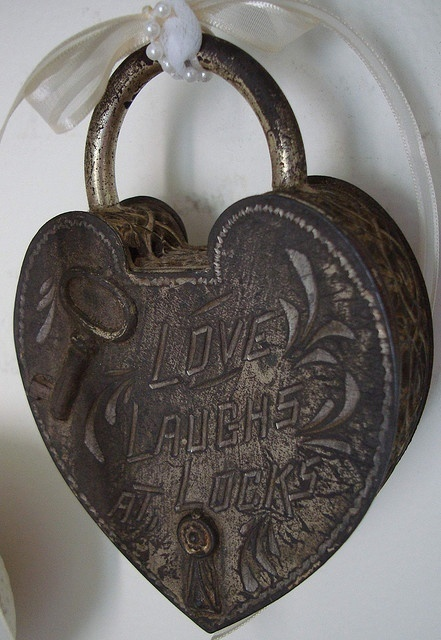 love laughs at locks