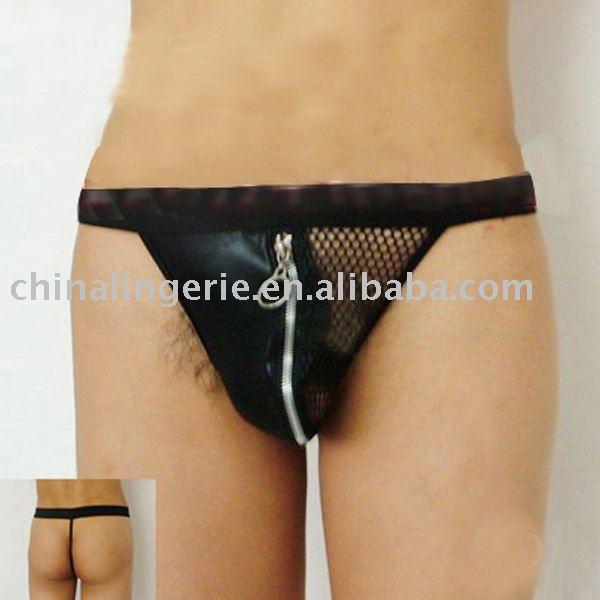 High_quality_black_briefs_mens_underwear