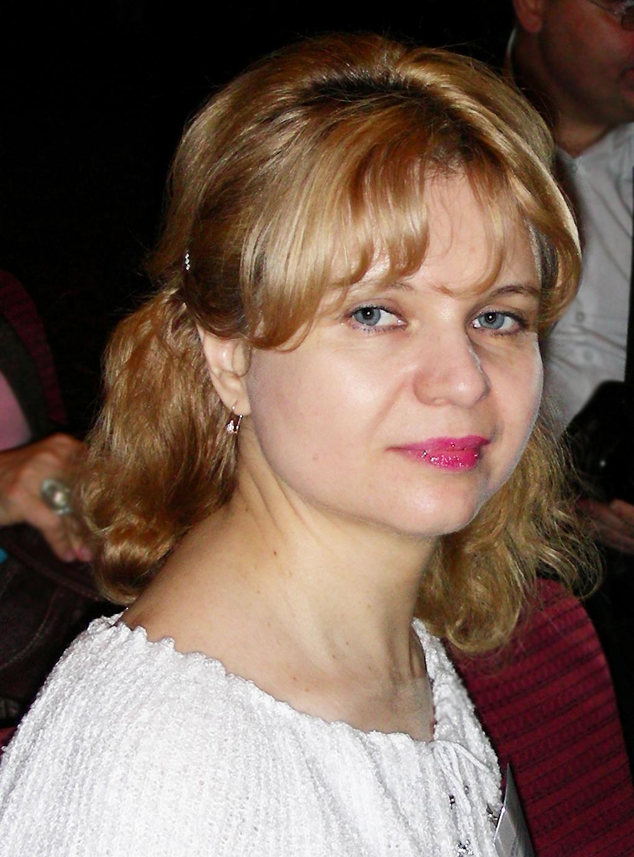 Наташа Владимирская-1