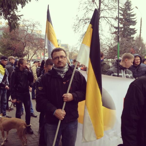 4 нбр 2013 координатор нижегородского народного альянса @PetrKostyuk