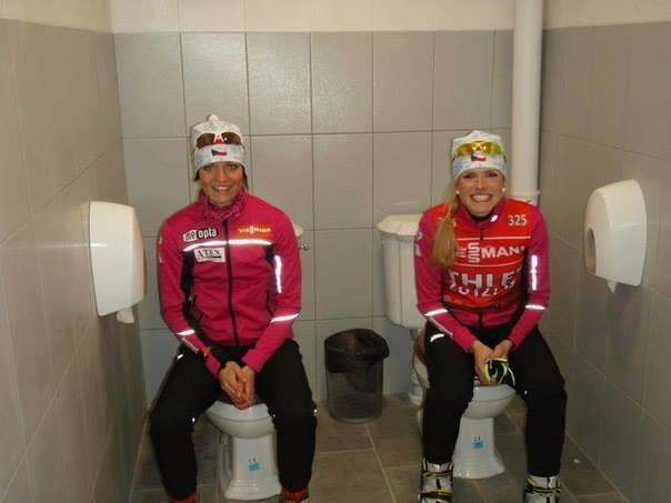 туалет-дабл