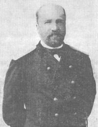 Александр Карлович Бельгард