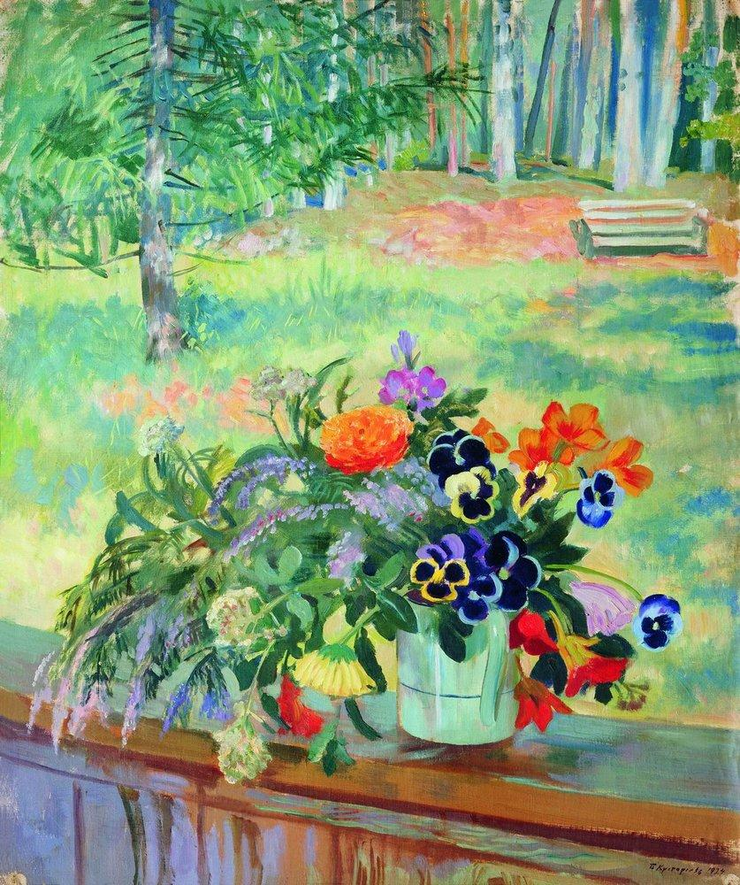 a-bouquet-of-flowers-on-the-balcony-1924