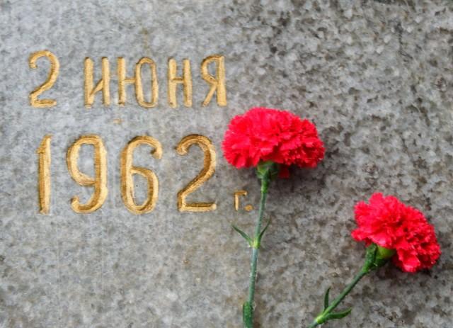 восстание в новочеркасске в 1962 году фото