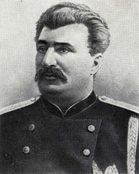 николай пржевальский фото