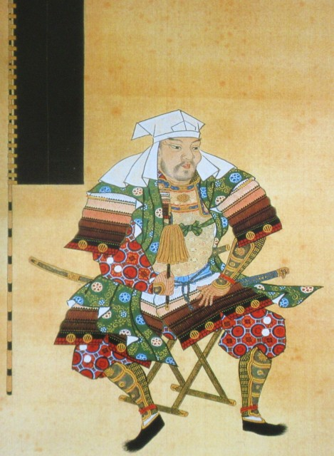 Date Masamune (伊達 政宗): 1sk...