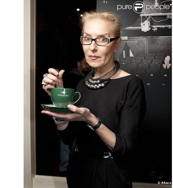 Ольга Свиблова, директор МДФ