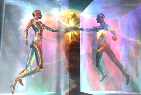 __пророчества и предсказания - через телепатию