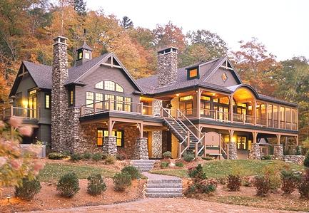 __home - house. разница