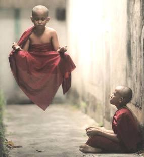 яя медитация