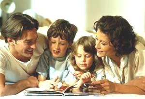 10 способов привить ребенку любовь к чтению