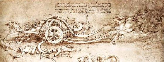 5 подходов Леонардо да Винчи