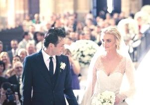 11 ошибок свадебного этикета