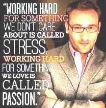 is called passion