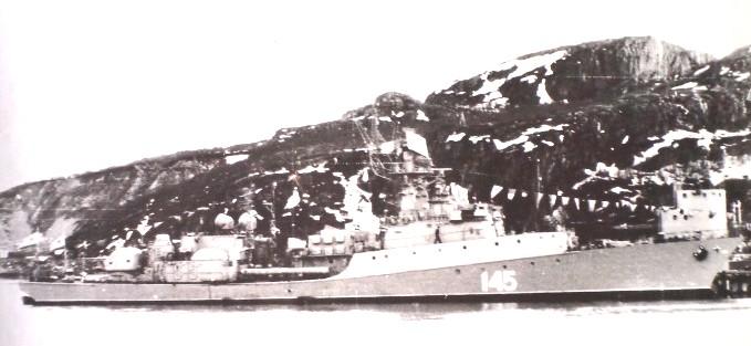 флот 1
