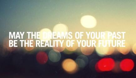 may the dreams