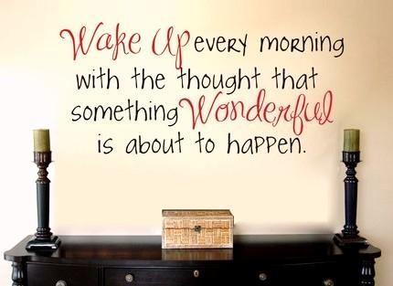 ___wake up