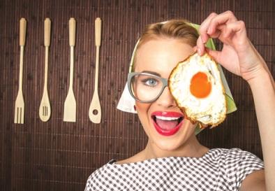 Яйца и холестерин новые перспективы