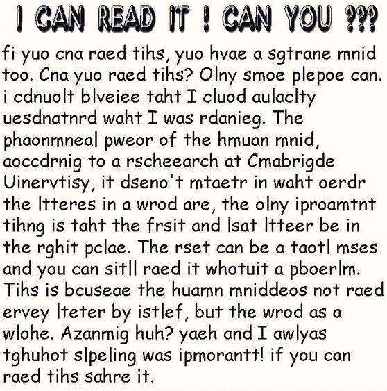 __can you rdea it