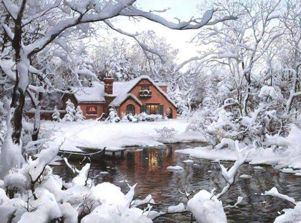 Cottage Rovaniemi Lapland, Finland