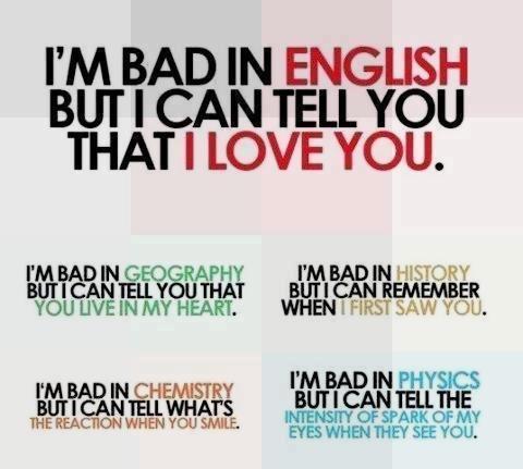_bad english