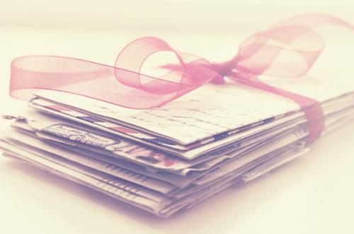 Раз в год пишите письмо своему ребенку