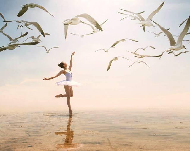 Freedom by Hai Trinh Xuan