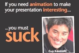 Какой наилучший способ сделать презентацию
