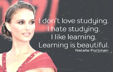learn - study - разница