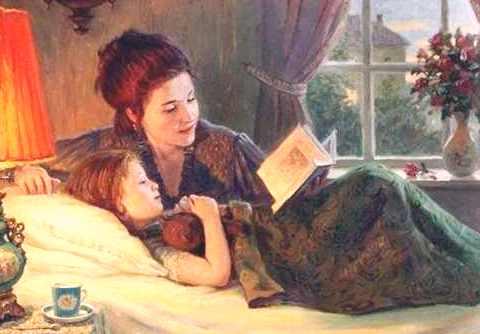 Как научить дитя читать - 10 советов от Алексея Кушнира
