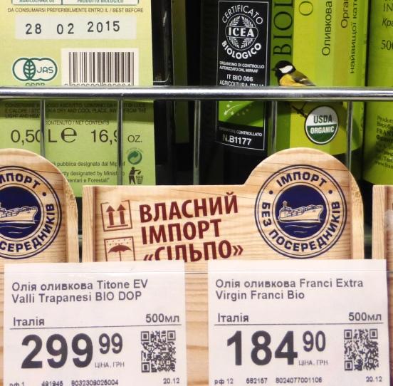 как выбрать и отличить оливковое масло от поддельного