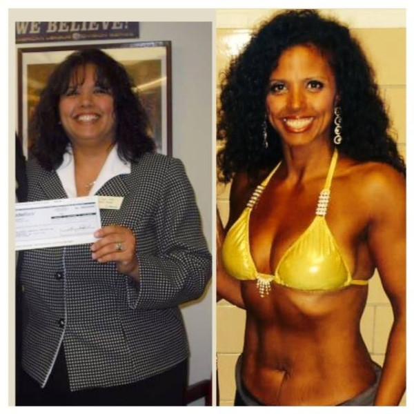 Cheri Mills, 45 лет