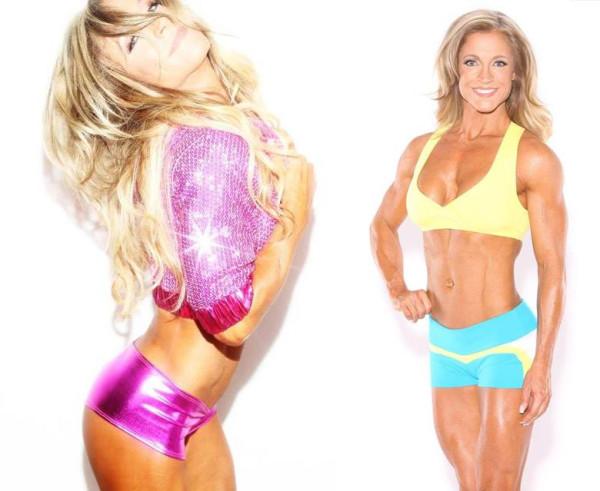 Krista Dunn, 46 лет