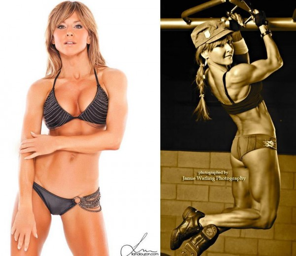 Michelle MacDonald, 41 год