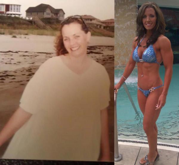 Michelle Stewart, 49 лет