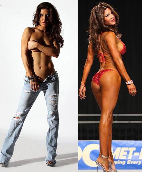 Sherry Hasty, 42 года