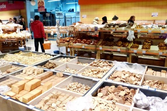 цены в марте на продукты питания в Украине