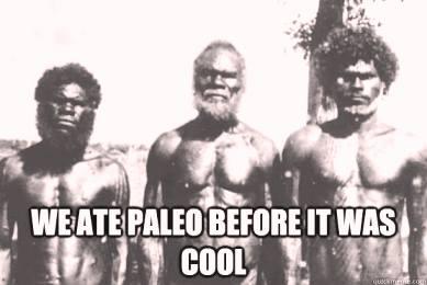 палео раньше