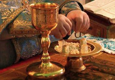 Чем можно заразиться в церкви - от бывшего священника