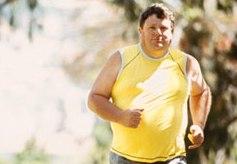 Недостаток физических упражнений vs. Ожирение - что вреднее