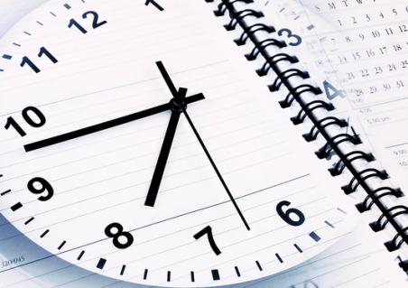 5 принципов распределения времени, когда мы учим английский