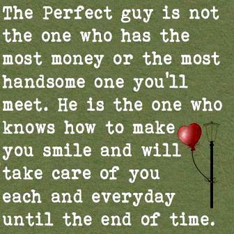 ___perfect guy