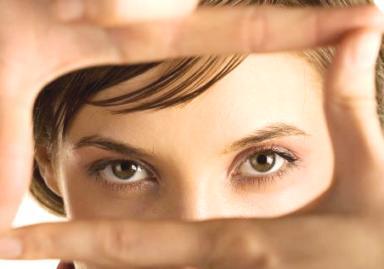 8 вещей, что я делаю для профилактики зрения
