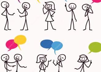 16 фраз для 4 типовых разговорных ситьюейшнз