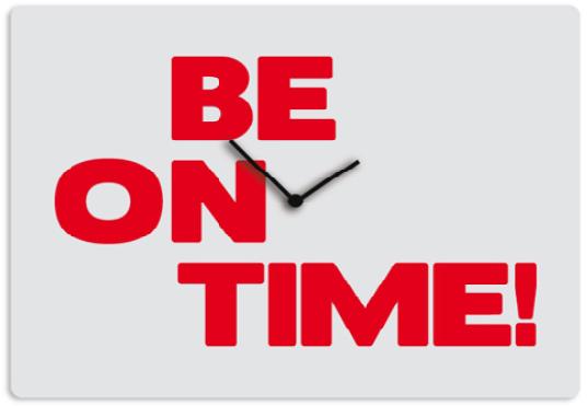 10 выражений со словом TIME. En-Ru