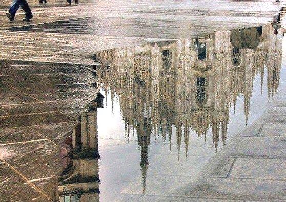 Milano........by Giorgio Gherardi