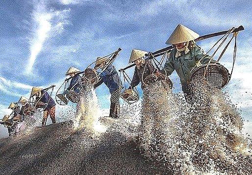 Salt.........by Yu Pei Huang
